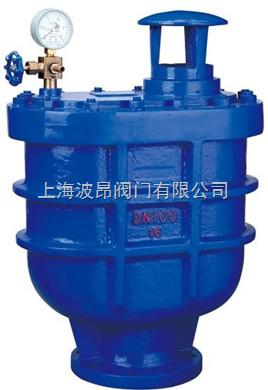 carx-供应carx清水复合式排气阀图片