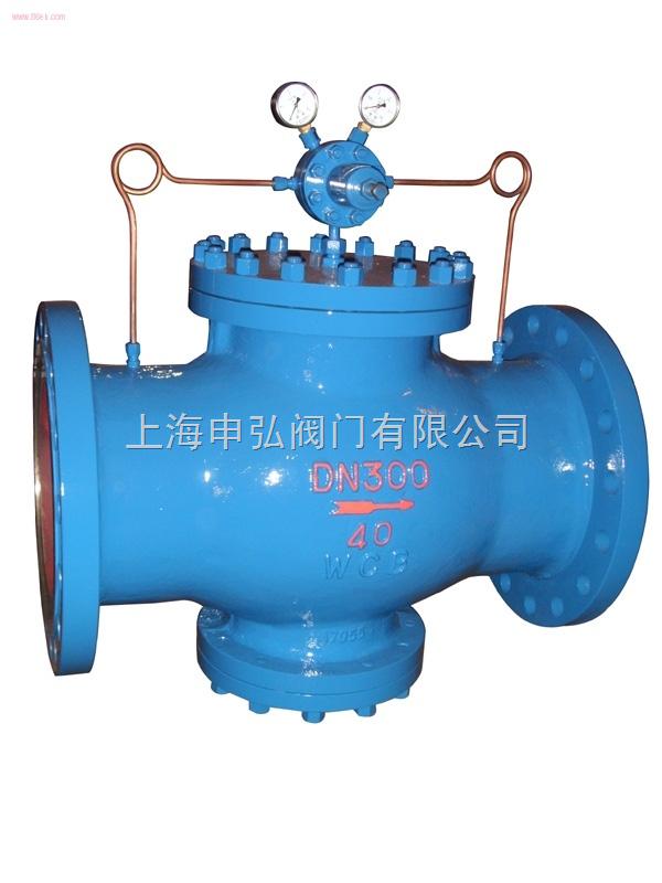 ZDSJ型电动角式单座调节阀