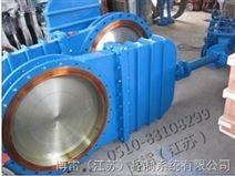DMZ73X-10C,DMZ73X-16C手动污水刀闸阀