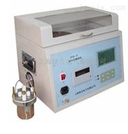 SXJS-IV西安特价供应油介损测试仪