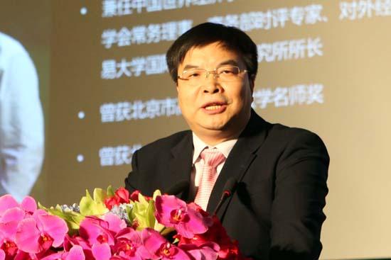 赵忠秀:节能环保如何真正产业化?