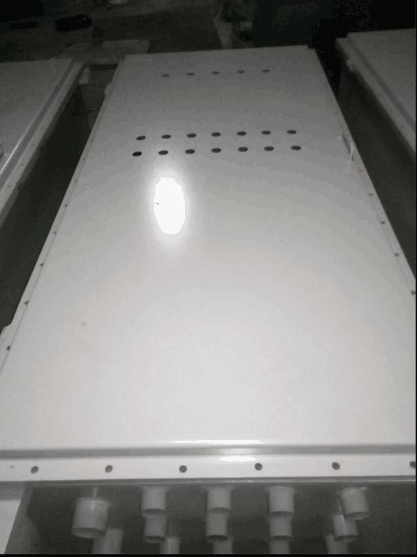 bjx51-乐清批发bjx51防爆接线箱/防爆端子箱合格证
