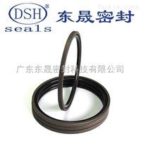 广东密封圈厂活塞缸用方型组合圈DSP生产厂家