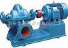 150S78S型单级双吸清水离心泵