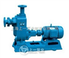 ZW全国最大的自吸排污提升泵生产厂家上海上一泵业制造有限公司