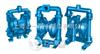 隔膜泵全国Z大的隔膜泵生产厂家上海上一泵业制造有限公司