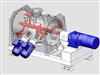 LDH-1LDH型犁刀式混合机