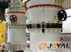 生产卓亚磨粉机,YGM85高压悬辊磨粉机