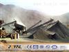 卓亚生产400-500TPH 碎石生产线