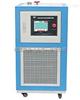 GDSZ系列高低温循环装置如何与双层玻璃反应釜配套使用?
