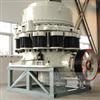 CZS系列郑州长城重工高效圆锥破碎机