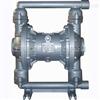 QBK-15第三代气动隔膜泵(z铸铁)