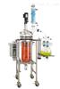 S212双层玻璃反应釜能够进行的操作有什么?