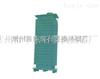 3JK型矩形块孔式石墨换热器