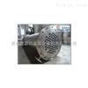 纯钛换热器;复合钛列管换热器;钛列管换热器(szxg-hrq-03)