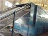 桔子皮烘干多层带式干燥机生产线
