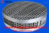 SW-1/-2金属网孔波纹填料