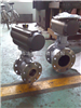 VT2ADW33A德国VATTEN气动V型球阀,10.0Mpa高压V型球阀