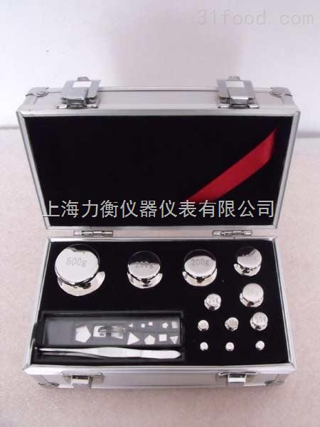 1mg-500g无磁不锈钢砝码,上海力衡不锈钢砝码