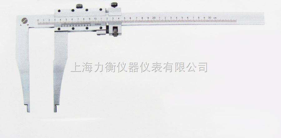 500mm*150mm长爪游标卡尺
