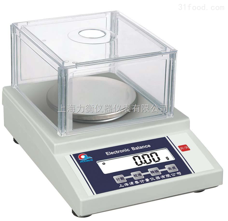 100g/0.01g电子天平,百分之一天平